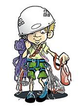 climber-kid
