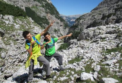 Itinerari Kids